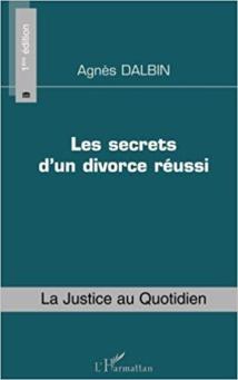 Entretien avec Agnès Dalbin par Jean Dorval - Les Secrets d'un Divorce réussi