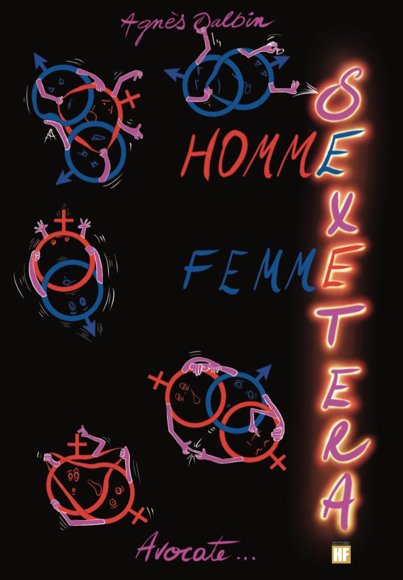 Homme, Femme  Sexetera